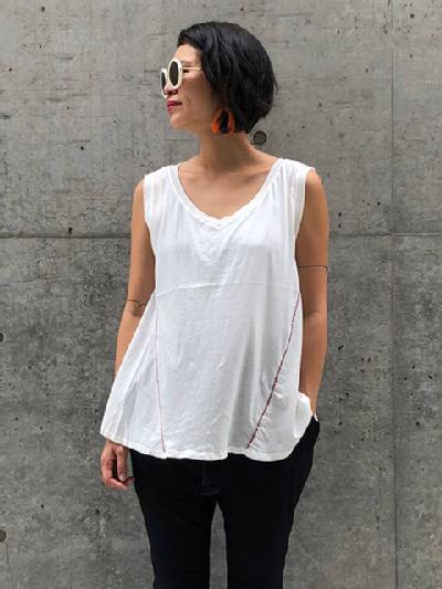 KMRii Flare Top