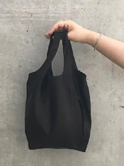 KMRii Sheep Skin Super BAG【1802-BG02】